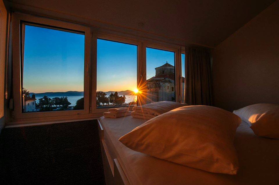 Best Hostel in Croatia in 2016 Named