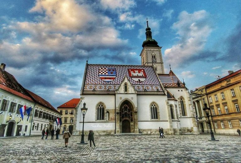 On This Day: The Croatian Language Becomes Official
