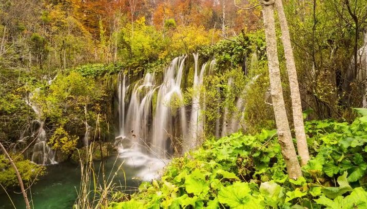 [VIDEO] Autumn Atmosphere in Croatia Captured in Beautiful Timelapse