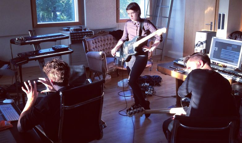 The xx to open tour in Zagreb (photo credit: Press)