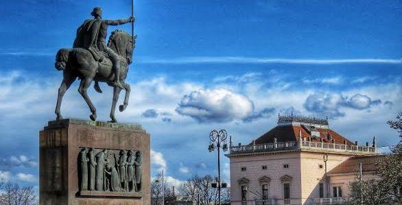 New BBC Series 'McMafia' to Shoot in Zagreb