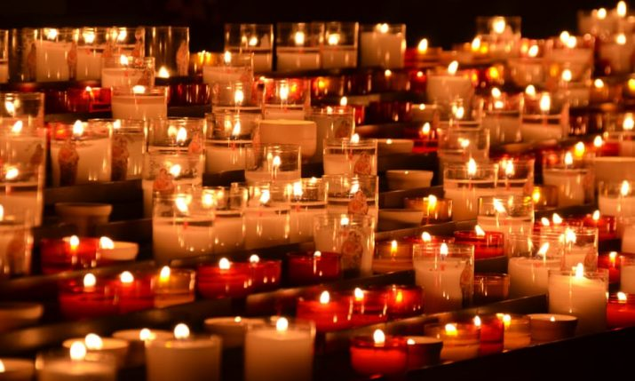 Candles To Burn Tonight for Vukovar Remembrance Day
