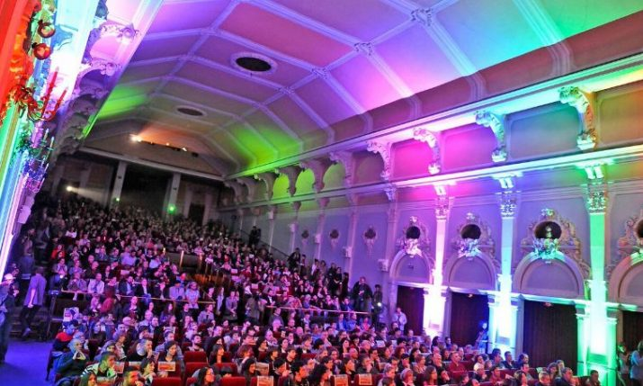 Zagreb's Kino Europa Wins European Best Cinema Award