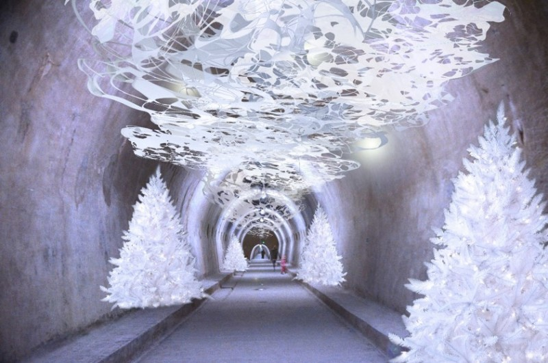 Grič tunnel (photo credit: Zagreb Tourist Board)
