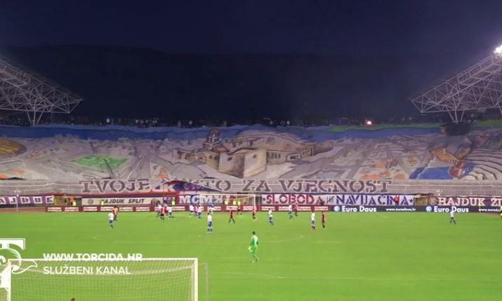 [VIDEO] Behind the Scenes Look at Torcida's Amazing Choreography