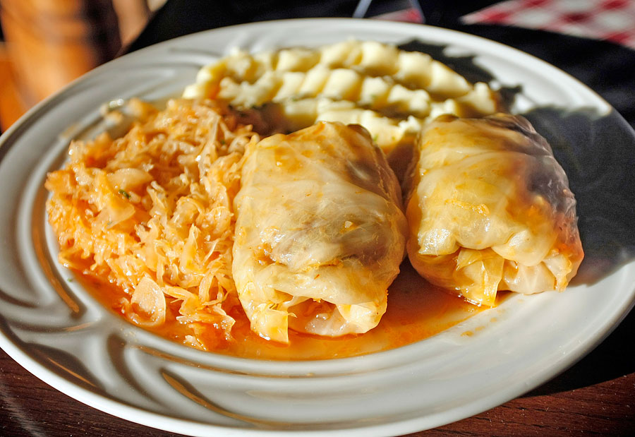 Sarma (photo credit: Visit Sinj)