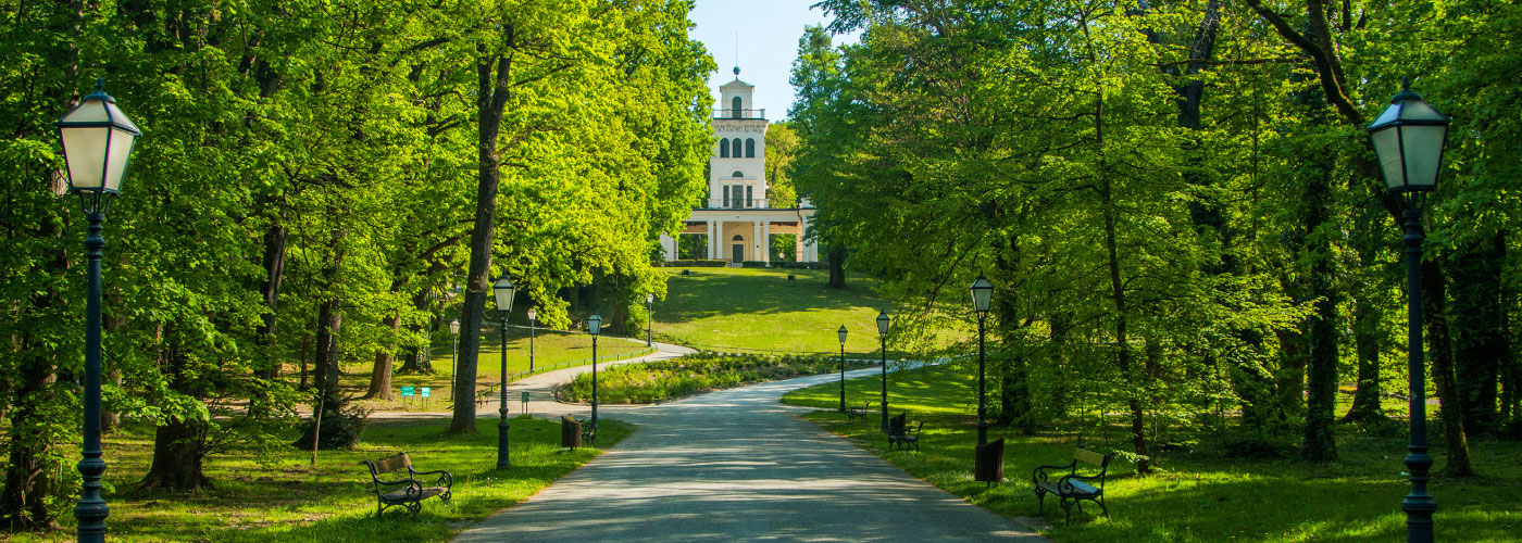 Maksimir Park (photo credit: europeanbestdestinations)