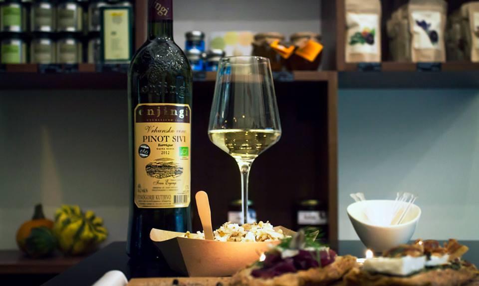 [PHOTOS] Heritage – Croatian Food Opens in Zagreb