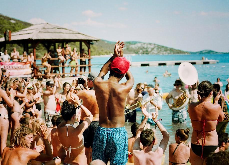 Soundwave Festival Croatia Announces First Names for 2017