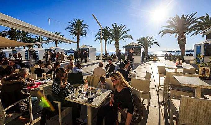 Record Amount of Beer, Coffee & Wine Drunk in Croatia in 2016