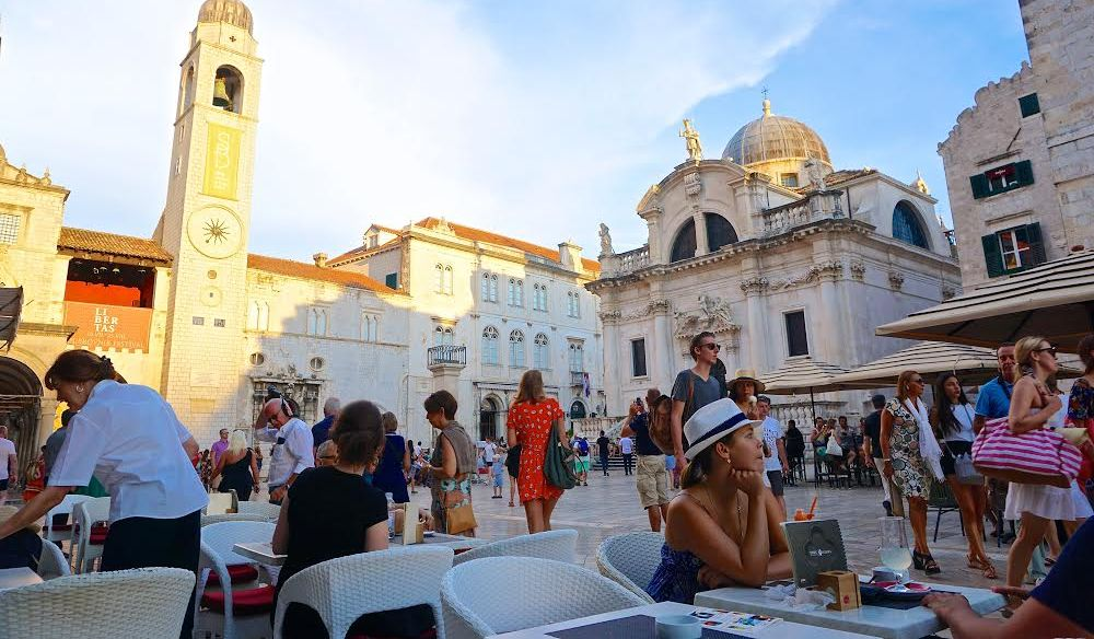 Croatia on Best Places for Women to Travel Solo List