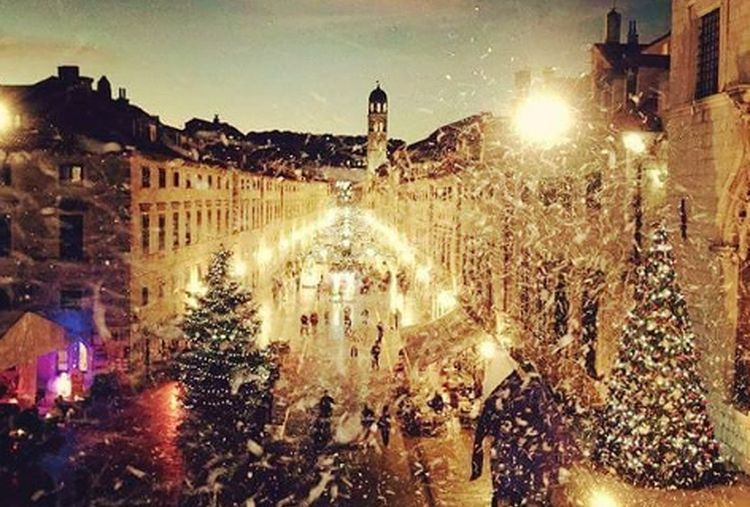 (photo credit: Dubrovnik Winter Festival)