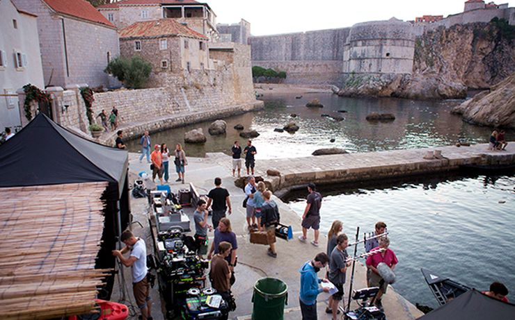 Guide To Game of Thrones Filming Locations in Dubrovnik ...