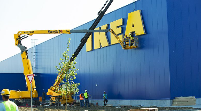 IKEA to expand in Croatia