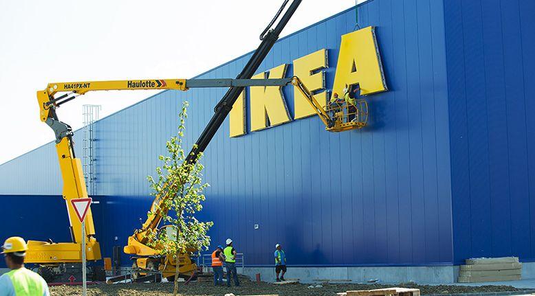 IKEA to expand in Croatia