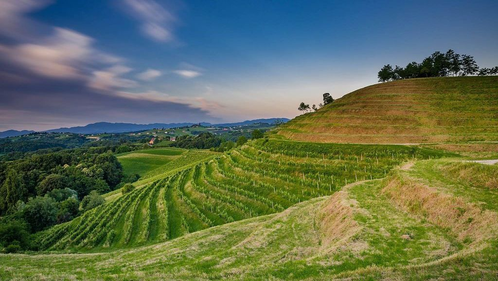 Croatian Region of Međimurje Wins Prestigious Tourism Award in Switzerland