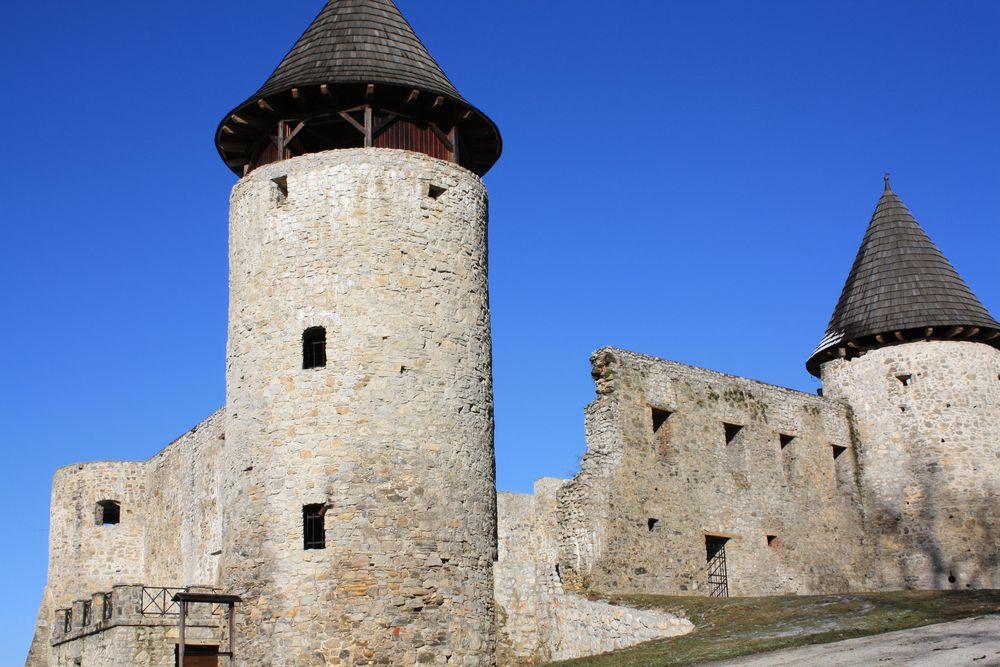 Novigrad Castle (photo credit: Creative Commons)
