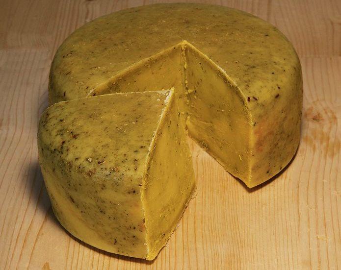 Paški sir