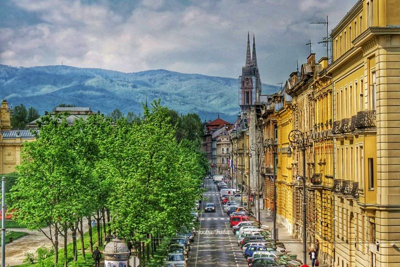 Explore Zagreb in 24 Hours on your Business Trip