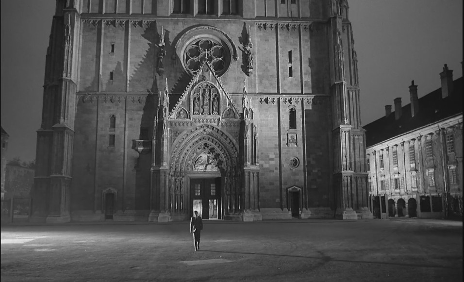 The Trial - Zagreb Cathedral