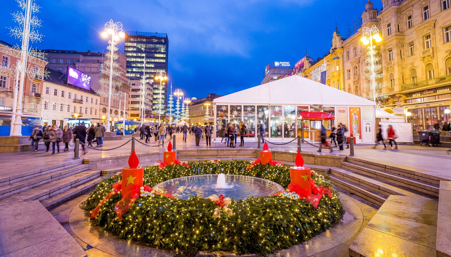 7 Things Not to Miss at Europe's Best Christmas Market – Advent in Zagreb