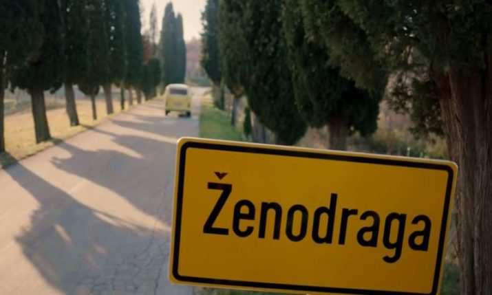 VIDEO: Funny place names around Croatia