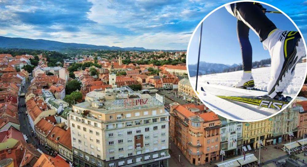 Unique race set to take place in Zagreb centre