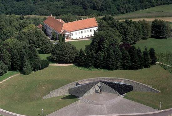 Oršić Castle (photo credit:Donja Stubica & Gornja Stubica Tourist Board)