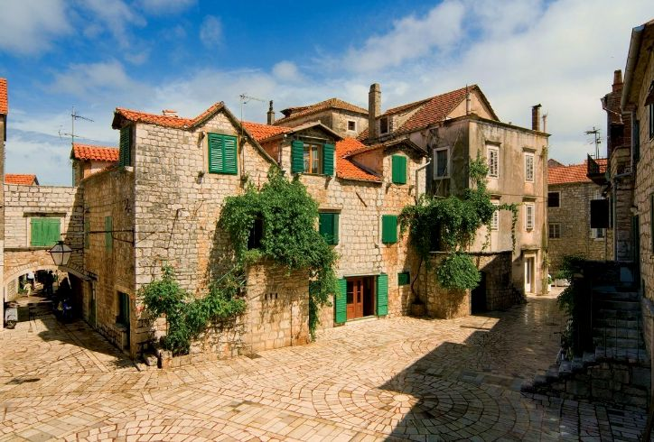 Stari Grad nominated for European Best Destination 2017