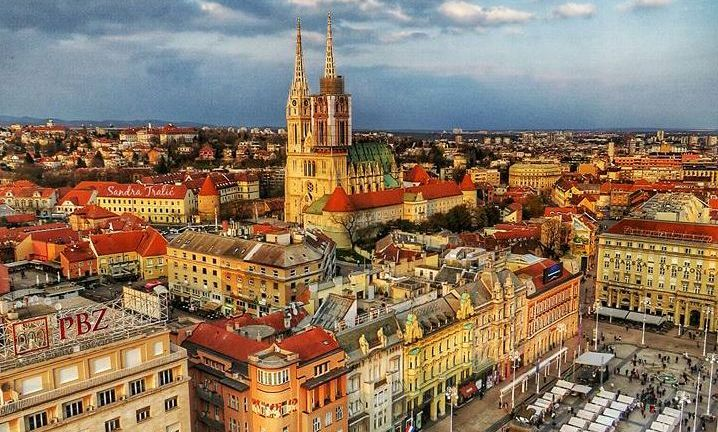 Learn Croatian in the Heart of Zagreb & Have Fun Doing it