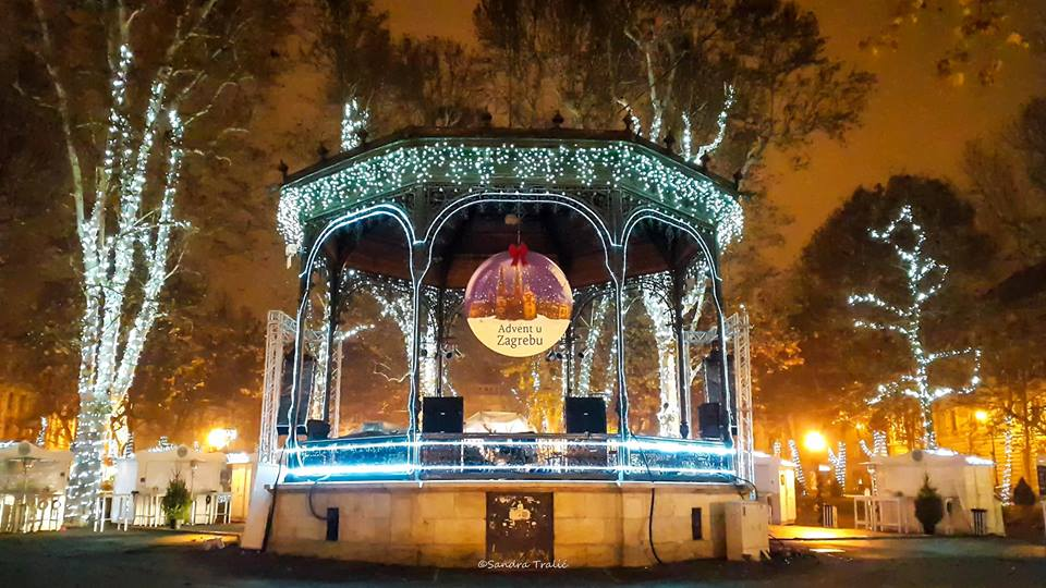 Voting Opens as Zagreb Defends its Best Christmas Markets in Europe Title