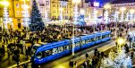 Free Internet Surfing on Zagreb Trams