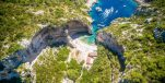4 Beaches in Croatia on Europe's 50 Best for 2017