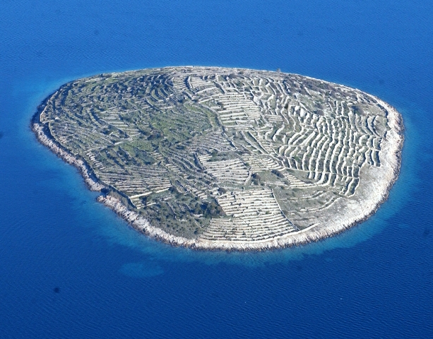 Push for Baljenac Island to be Inscribed on UNESCO List
