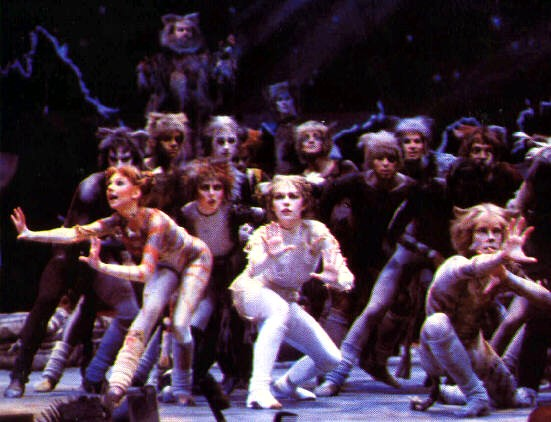 legendary  u0026 39 cats u0026 39  musical to visit croatia for first time