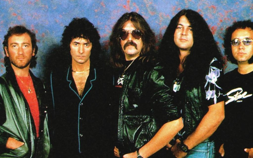 Deep Purple to Play in Croatia