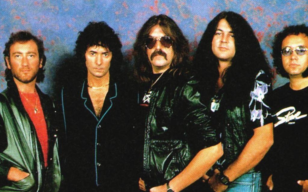 Deep Purple to Play in Croatia