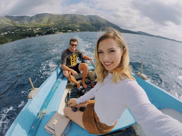 The Reverse Culture Shock After Leaving Croatia