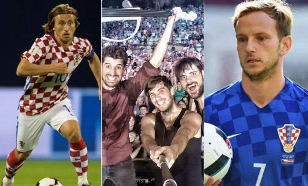 Footballers and musicians dominate the top 10 most popular pages