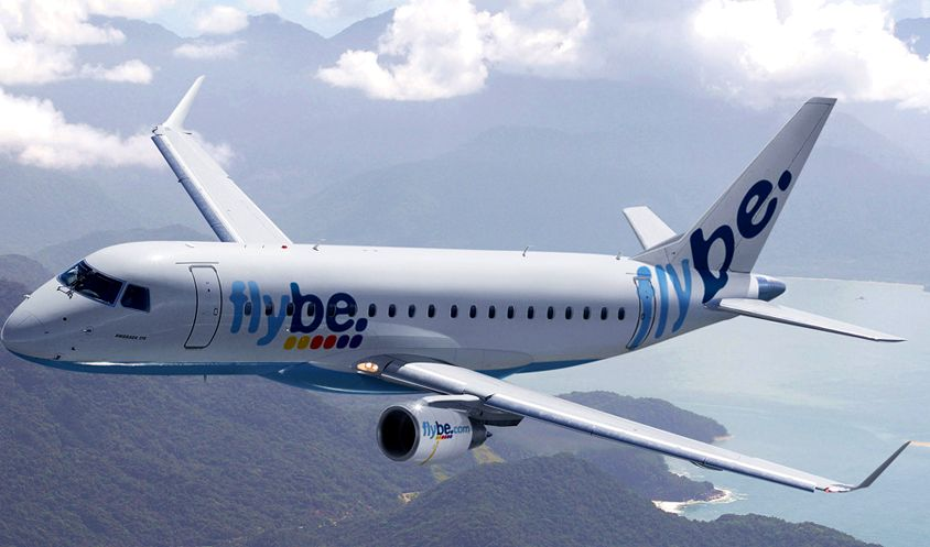 Flybe to Connect London with Dubrovnik & Zadar