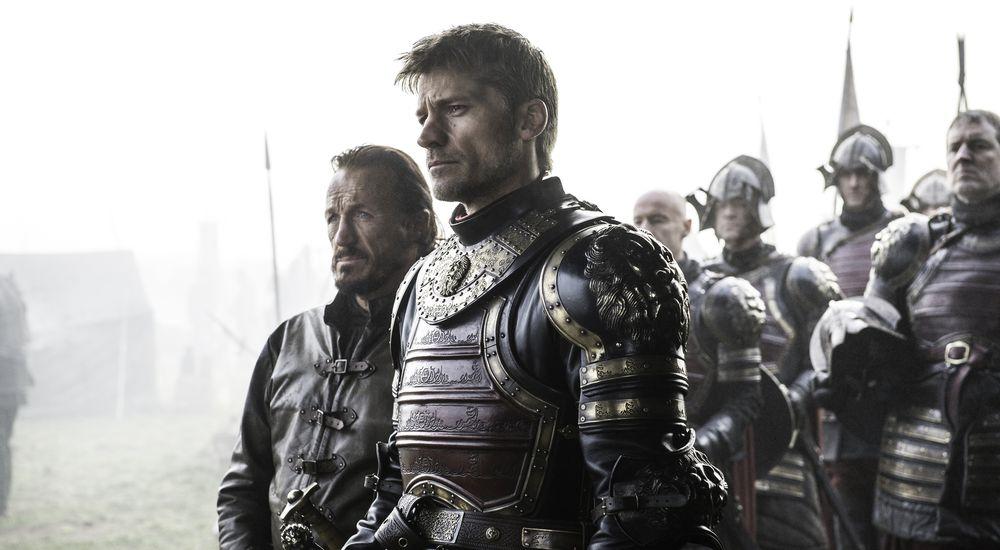 [PHOTO] Game of Thrones Star 'Jamie Lannister' Enjoying Zagreb Christmas Markets