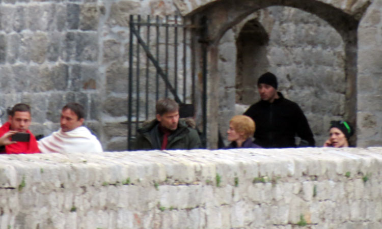 [VIDEO] Game of Thrones Filming Starts in Dubrovnik