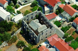 House in a House in Bol (photo credit: zaklada-brac.hr)