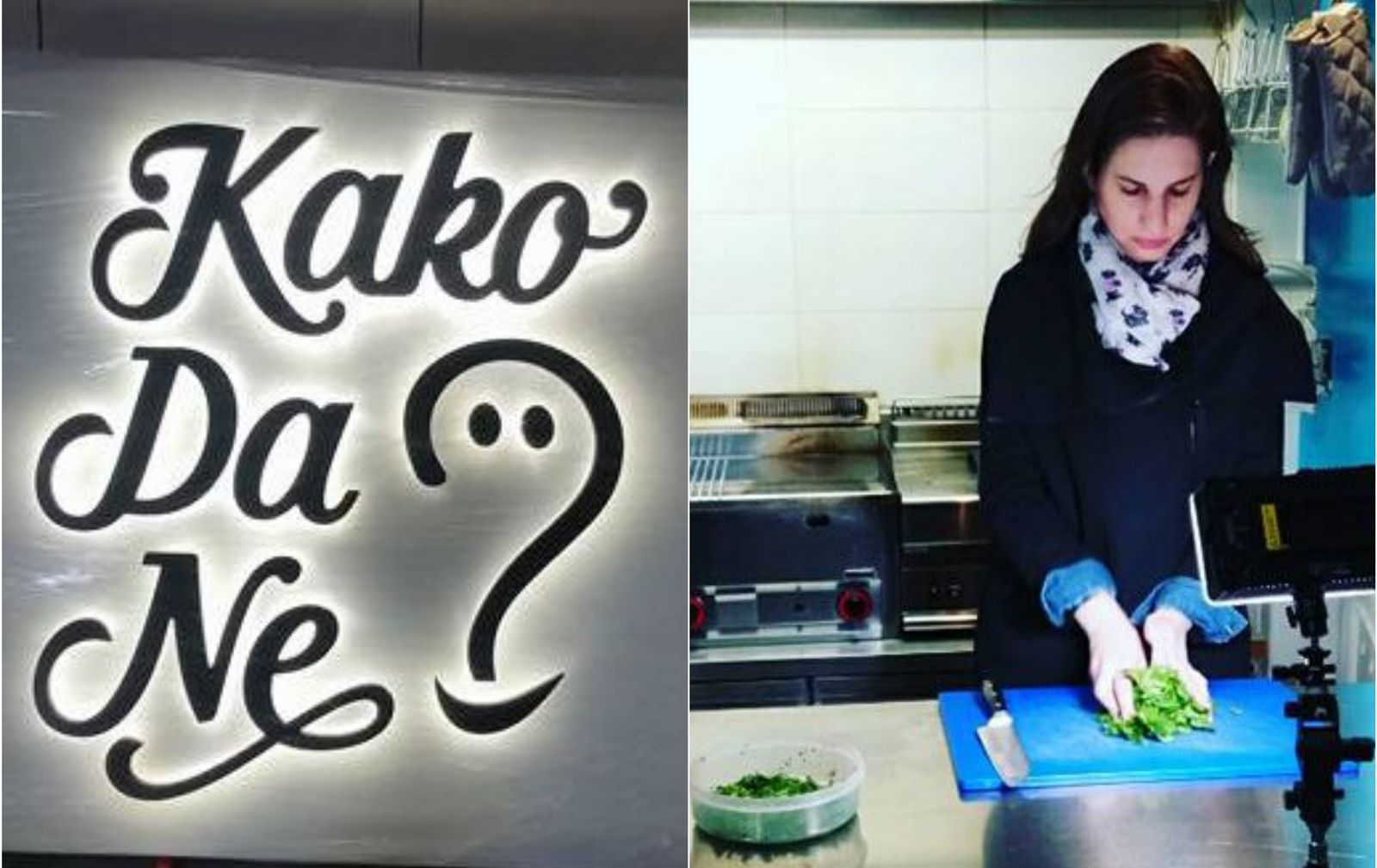Move to Croatia and Open a Restaurant? Kako Da Ne!