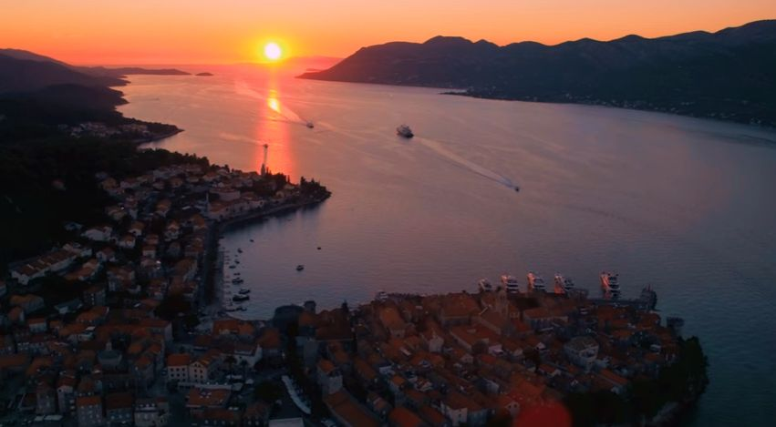 [VIDEO] Korčula – This Video will Make you Want to Relocate