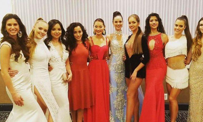 [VIDEO] Miss World Croatia into Final TOP 10