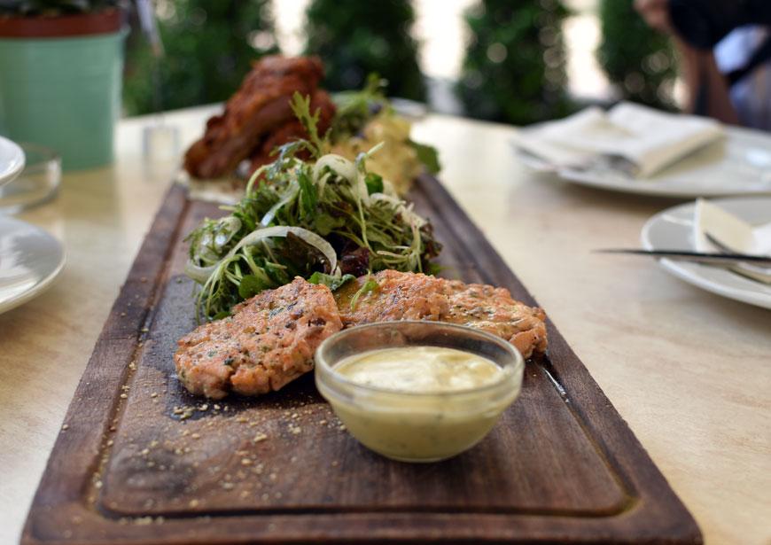 Mundoaka Street Food – A Hip and Trendy Zagreb Spot