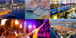 New Year's Eve Guide – What's On Around Croatia's Major Cities