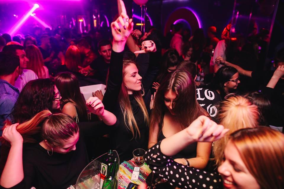 8 Popular Late-Night Bars in Zagreb