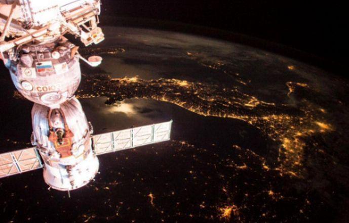 [PHOTOS] Croatia From Space